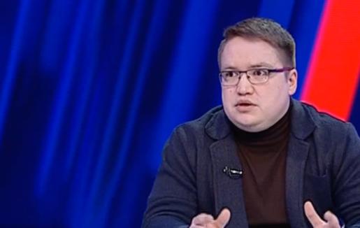 Кудряшов Егор, ведущий юрист - Интервью в Самаре