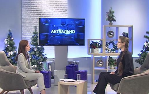 Куприященко Екатерина, ведущий юрист - Интервью в Тюмени